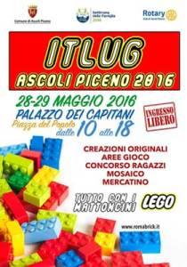 Itlug_Lego Ascoli Piceno
