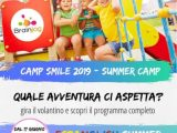 "Helen Doron English – ""Camp Smile 2019 on tour, per imparare l'inglese e lo spagnolo giocando!"""
